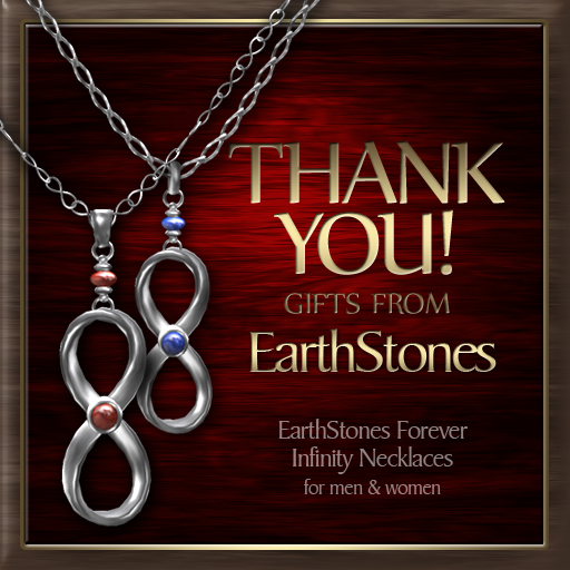 Thank You Gifts from EarthStones