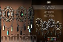 Mithian BlackCrystal