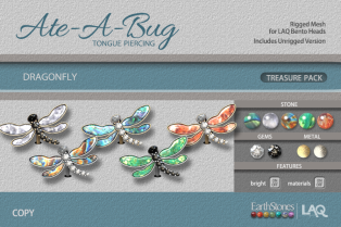 ate-a-bug dragonfly